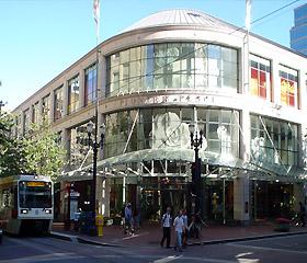 Portland Shopping