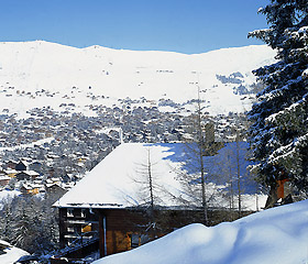 Oregon Skiing